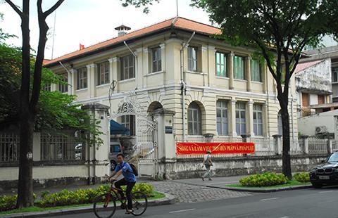 Di sản Sài Gòn 300 năm: 'Dinh Thượng thơ' 120 tuổi - ảnh 1
