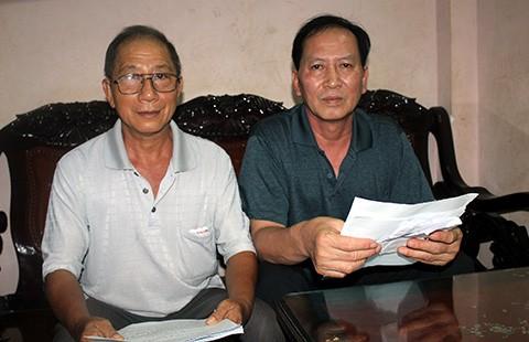 VKS hai cấp ở Bình Phước vẫn cho rằng không làm oan - ảnh 1