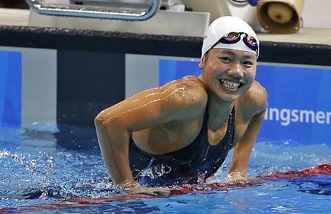 Đường đến Olympic 2016: TTVN lo ngại chỉ tiêu - ảnh 1