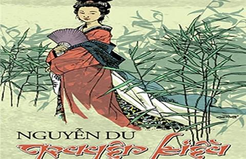 Truyện Kiều được đề xuất kỷ lục thế giới Guinness  - ảnh 1