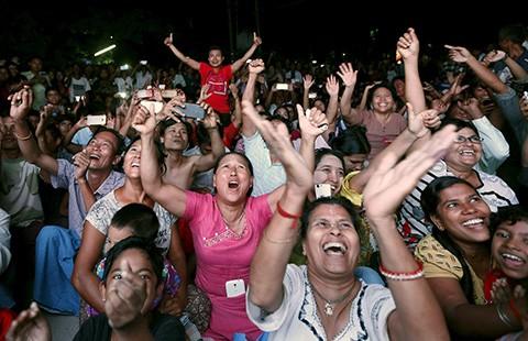 Bầu cử Myanmar: Cơ hội lịch sử và tương lai chông gai - ảnh 3