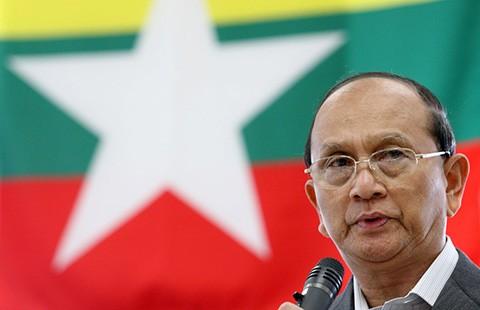 Dấu ấn Thein Sein trong cải cách Myanmar - ảnh 2