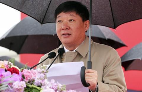Phó thị trưởng Thượng Hải Ngải Bảo Tuấn bị điều tra - ảnh 1