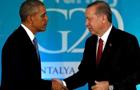 Lời giải nào có được từ hội nghị G20?  - ảnh 1