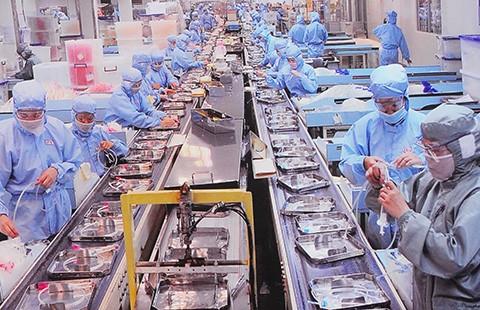 'Nền kinh tế Việt mang tính đầu cơ' - ảnh 1
