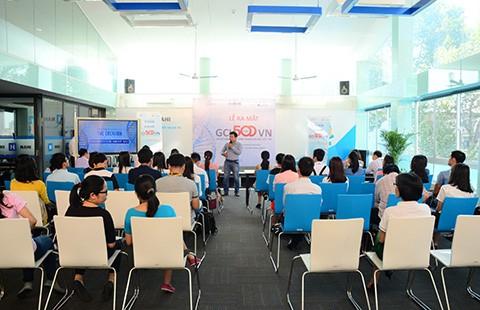 Tìm ra 500 bạn trẻ Việt có chỉ số GCI cao nhất  - ảnh 1