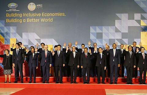 APEC quyết thúc đẩy tăng trưởng bao trùm và bền vững - ảnh 1
