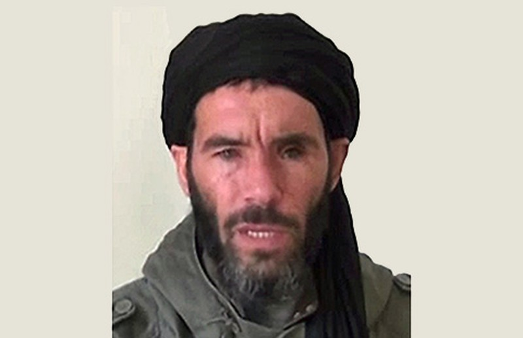 Ai chủ mưu bắt cóc con tin ở Mali? - ảnh 1