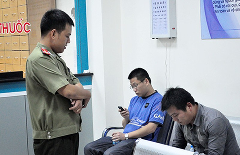 Phạt nặng một phòng khám Trung Quốc 375 triệu đồng - ảnh 2