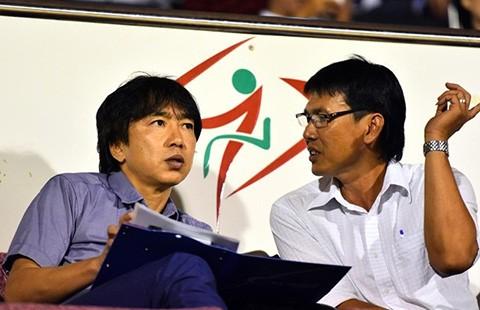 Cầu thủ HA Gia Lai và triết lý HLV Miura - ảnh 1