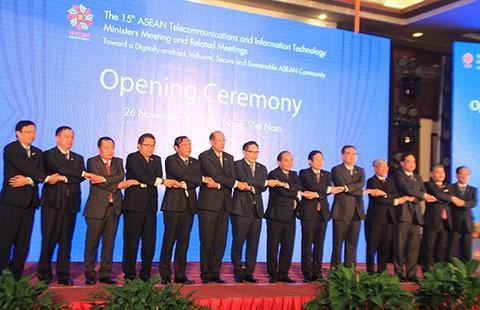 Bối cảnh phức tạp đòi hỏi ASEAN đoàn kết - ảnh 1