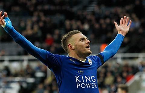 Leicester City – MU: Phong độ và đẳng cấp - ảnh 1
