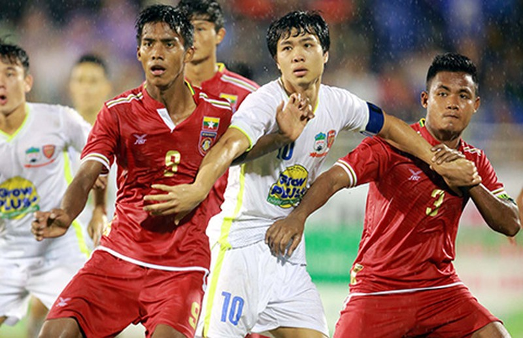Đội tuyển U-23 Việt Nam: HAGL và phần còn lại - ảnh 1