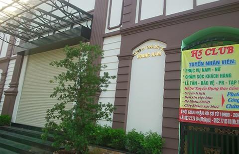 Quán bar MTM tai tiếng ở Biên Hòa 'thoát xác' thành H5 - ảnh 1