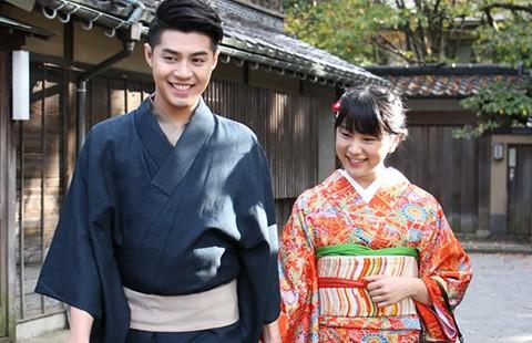 Noo Phước Thịnh làm đại sứ du lịch Nhật Bản - ảnh 1