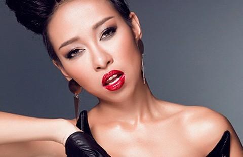 Thảo Trang đại diện cho Trance Family - ảnh 1