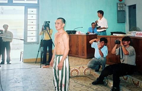 Ông Huỳnh Văn Nén thoát án tử ra sao? - ảnh 1