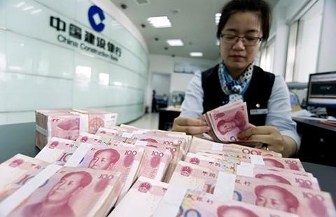 Tiền Trung Quốc 'lên ngôi', Việt Nam ảnh hưởng gì ? - ảnh 1