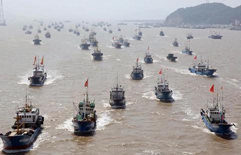 'Chủ quyền lịch sử' của TQ ở biển Đông là cái chi? - ảnh 1