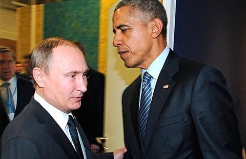 Mỹ kêu gọi Nga không nhắm tên lửa vào máy bay Mỹ - ảnh 1