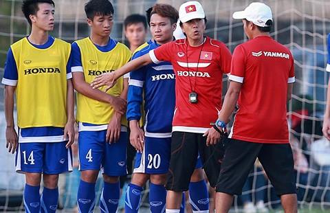 HLV Miura và đội tuyển U-23 VN: Vào top 8 châu Á! - ảnh 1