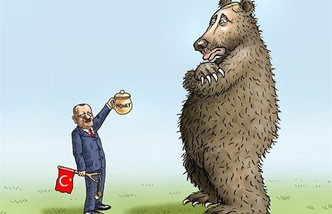 Ba sai lầm của Thổ Nhĩ Kỳ - ảnh 1