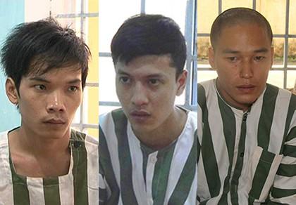 Ngày 17-12 xử lưu động 'vụ thảm sát ở Bình Phước' - ảnh 1