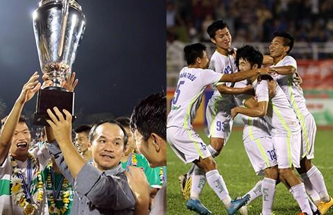 'Tài năng bóng đá Việt Nam không thiếu!' - ảnh 1