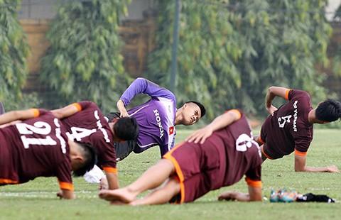 Vòng chung kết U-23 châu Á: Khi ông Miura ở thế kèo dưới... - ảnh 1