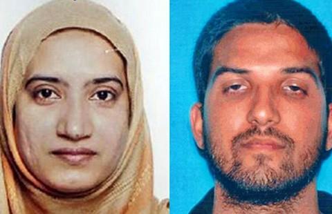 Vụ xả súng ở California: IS lên tiếng nhận trách nhiệm  - ảnh 2