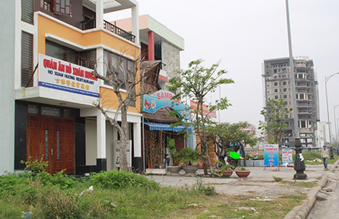 Người Trung Quốc mua đất ở Đà Nẵng để làm gì? - ảnh 1