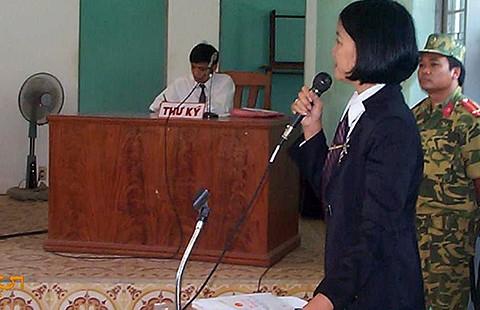 Vụ Huỳnh Văn Nén: Hành trình kêu oan đã từng bị... tắc!  - ảnh 1
