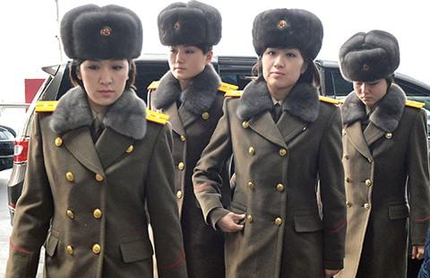 Triều Tiên tố Hàn Quốc phá đàm phán - ảnh 1