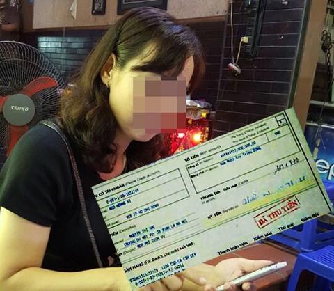 Bị lừa gần trăm triệu đồng qua Facebook - ảnh 1