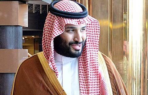 Saudi Arabia thành lập liên minh Hồi giáo chống khủng bố - ảnh 1