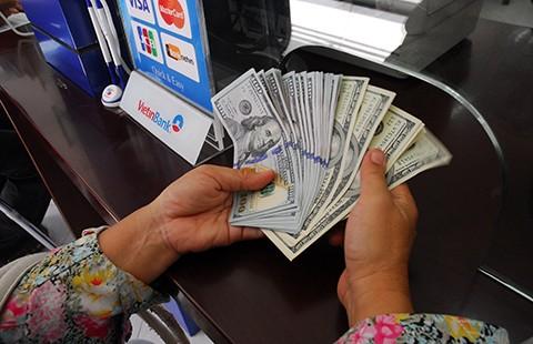 FED làm nóng thị trường ngoại tệ tại Việt Nam ra sao?  - ảnh 1