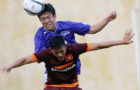 Đội U-23 Việt Nam chuẩn bị VCK châu Á: Mù thông tin! - ảnh 1