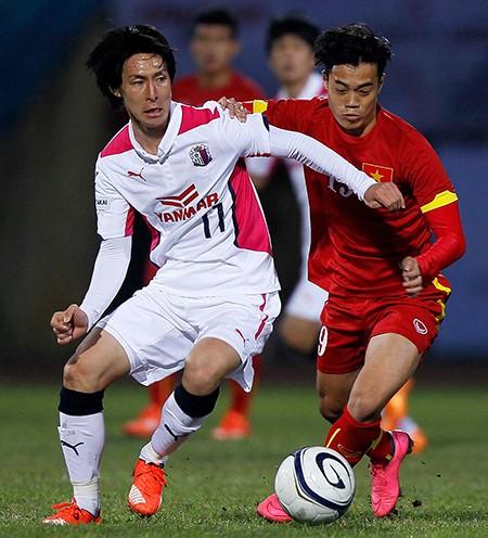 Đội U-23 Việt Nam: Bắt bệnh và chữa bệnh - ảnh 1