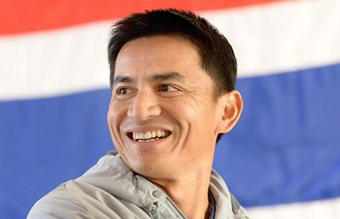 Giấc mơ Thái Lan dự Olympic Rio 2016 của Kiatisak - ảnh 1
