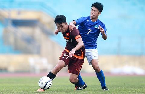 Đội U-23 Việt Nam: Canh bạc mới của HLV Miura - ảnh 1