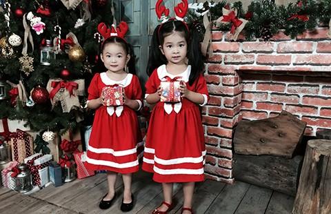 Rộn ràng âm nhạc mùa Noel - ảnh 1