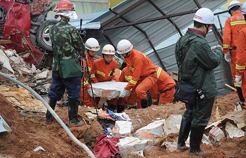 Doanh nghiệp Trung Quốc bất chấp an toàn - ảnh 1