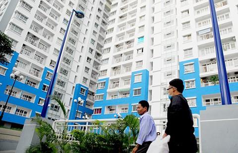 Phí bảo trì chung cư: Lửa ngầm âm ỉ! - ảnh 1