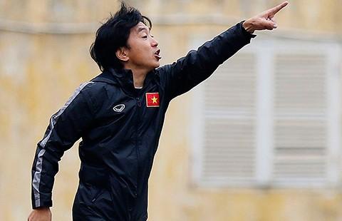 Đội U-23 Việt Nam: Canh bạc của Miura - ảnh 1