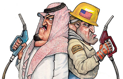 Hệ lụy  của cuộc chiến giá dầu - ảnh 2