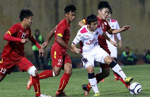 U-23 Việt Nam – U-23 UAE: Muộn rồi Miura ơi! - ảnh 1