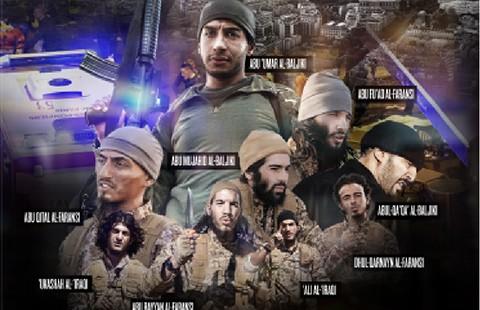 Tiết lộ mới về vụ tấn công khủng bố ở Pháp - ảnh 1