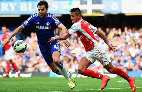 Arsenal – Chelsea: Wenger mong giải hạn - ảnh 1
