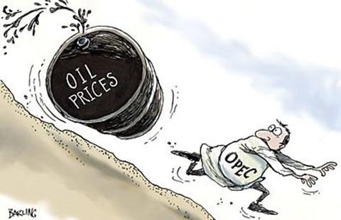 Xăng dầu giảm - cơ hội kích cầu - ảnh 2