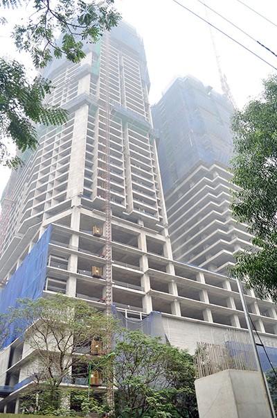 Báo động cao ốc xây lố tầng - ảnh 2